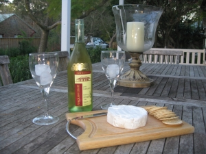 Wine & Cheese, 2008