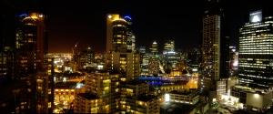 Melbourne Skyline 2006