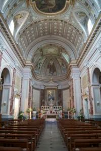 Catholic Church, Sorrento