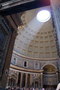 Pantheon - Seeing the Light