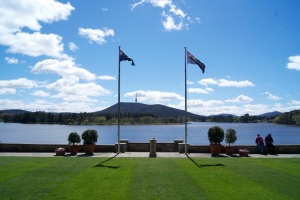 Governor Generals House, Canberra